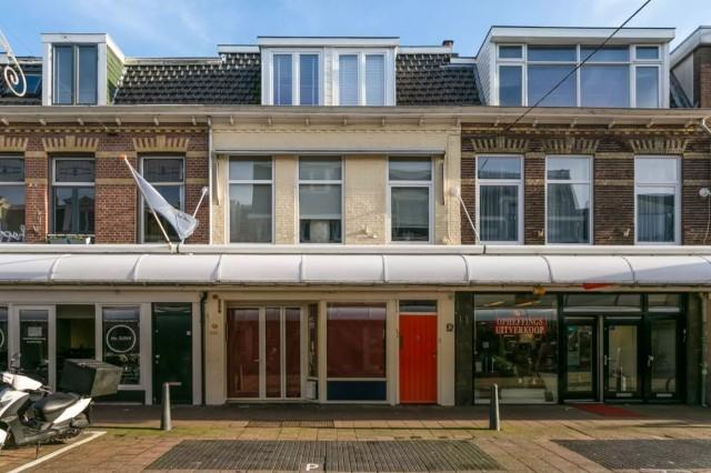 Te koop 92 m2 winkelruimte in Haarlem