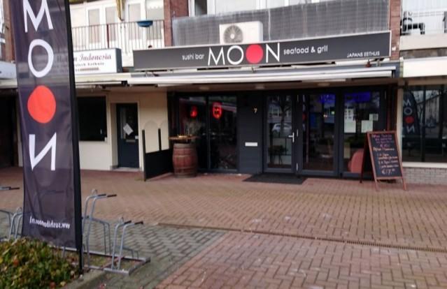 Te koop; modern en trendy Sushi-restaurant te Heemskerk