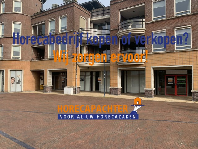 Casco horecalocatie in Woudenberg | 210m2