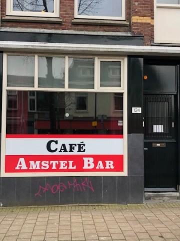 Utrecht authentiek bruin café