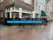 Lisboa Bar – Cervejaria e petiscos aan de Hoogstraat 170 in Schiedam