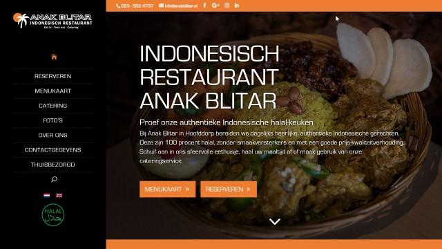 website indonesisch restaurant anak blitar hoofddorp horeca webservice.jpg