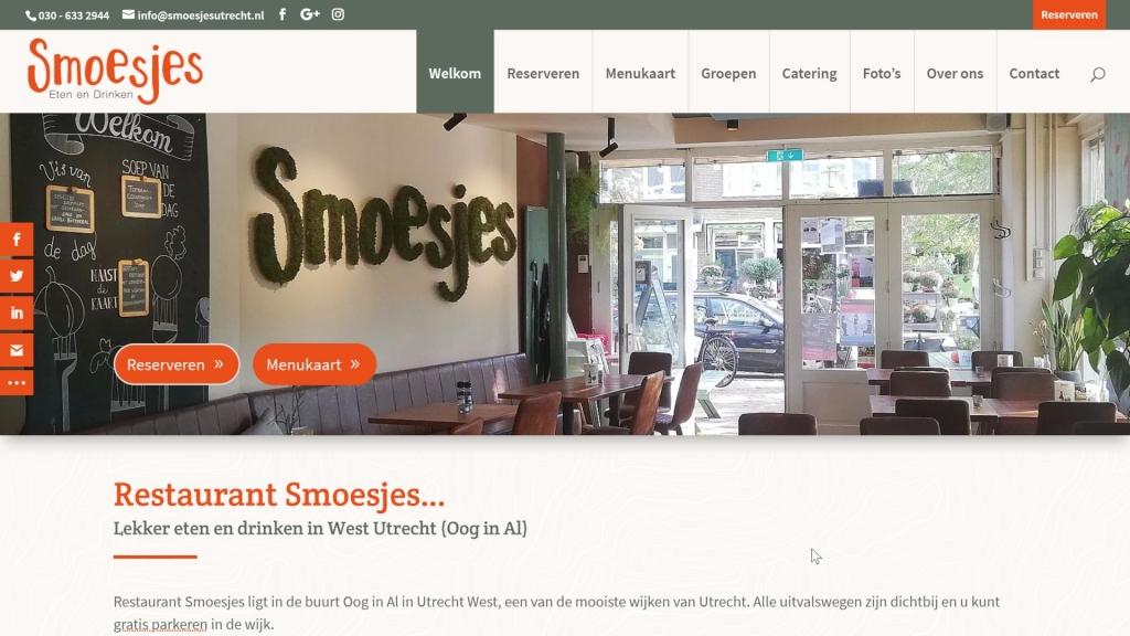 website restaurant smoesjes utrecht horeca webservice.jpg