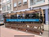 Kua Taco Bar - Hoogstraat 28a te Rotterdam - Horecamakelaardij Knook &  Verbaas
