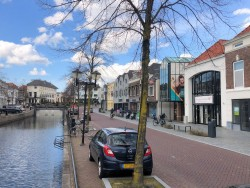 Winkelpand - 300 m2 - Oost-Voorstraat 14 - Oud-Beijerland - Horecamakelaardij Knook en Verbaas - 7.jpg
