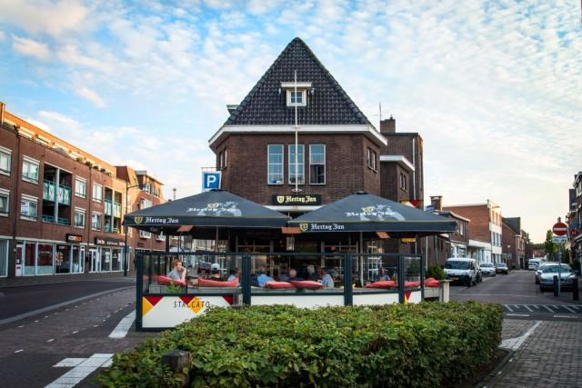 Grand-café Staccato te Tegelen