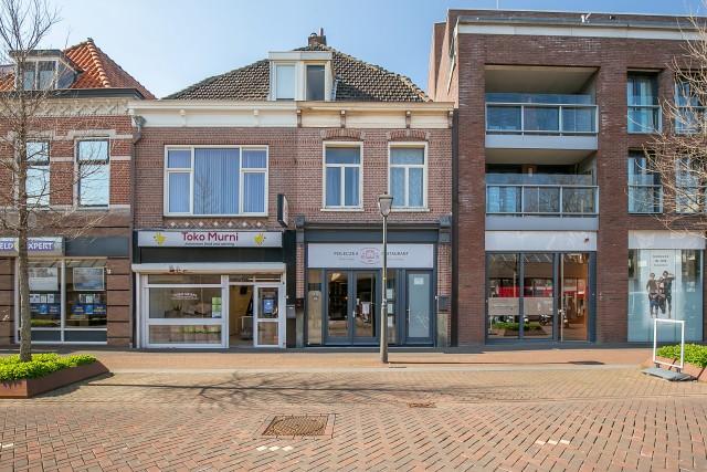 Gezellig restaurant in het centrum van Beverwijk