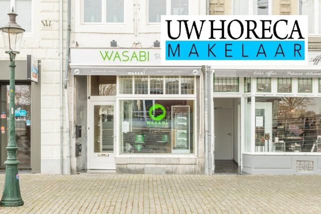 Centrum Maastricht €57.500