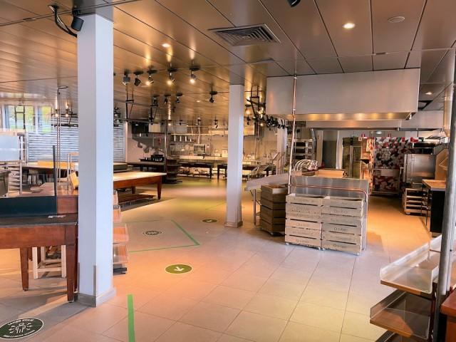 Wegrestaurant - Kiosk - Langs A16 - Hazeldonk Oost - Breda - Horecamakelaardij Knook en Verbaas - 1.jpg