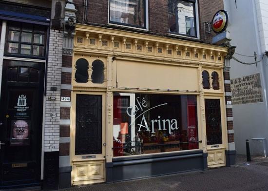 Cafe te koop in centrum Dordrecht met nachtvergunning en zonder verplichtingen