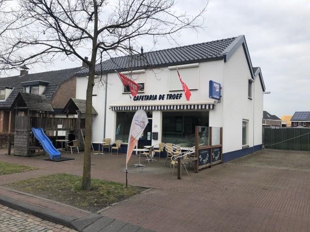 Cafetaria Te koop in Kaatsheuvel