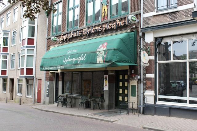 Spijshuis Uylenspieghel te Nijmegen