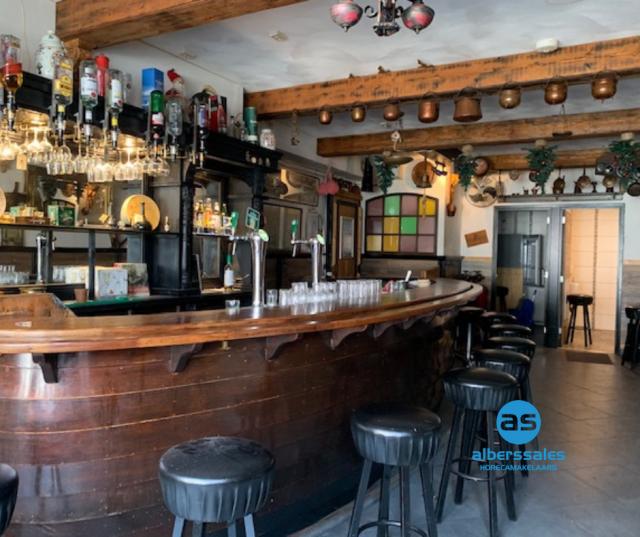Cafe Dockers Beverwijk