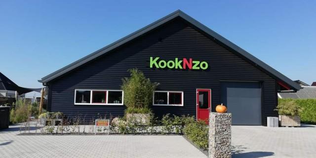Noord Nederland cateringbedrijf onroerend goed inclusief inventaris