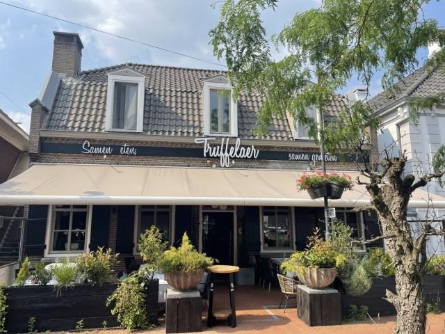 Restaurant Truffelaer te Veldhoven