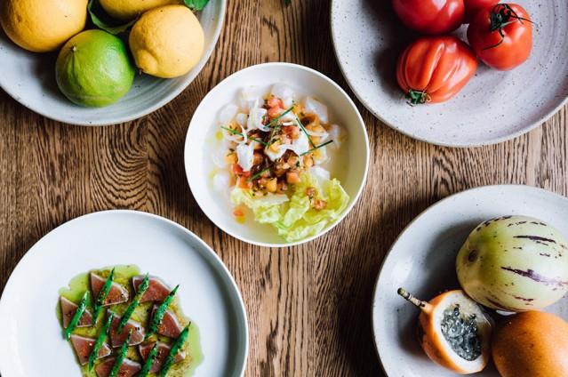Ter overname aangeboden: 2 Concept restaurant in grote plaats Drenthe