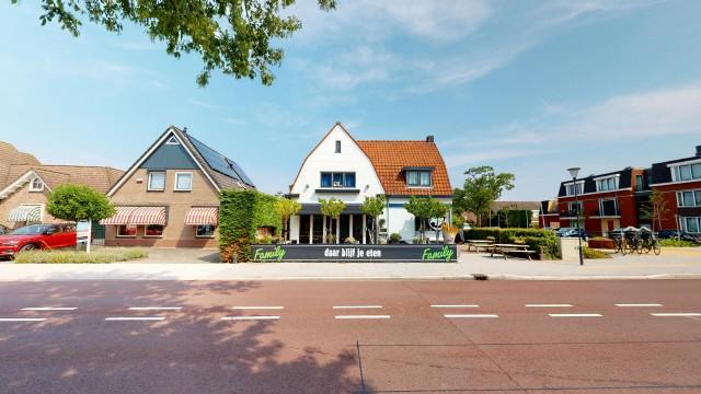 Goedlopende cafetaria in Oostzaan