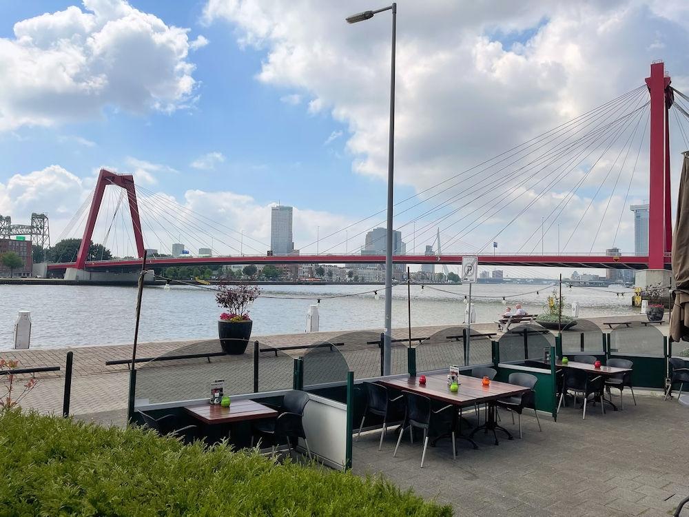 Restaurant - Kaandorp - Oostkade 119 - Rotterdam - Horecamakelaardij Knook en Verbaas - 3.jpg