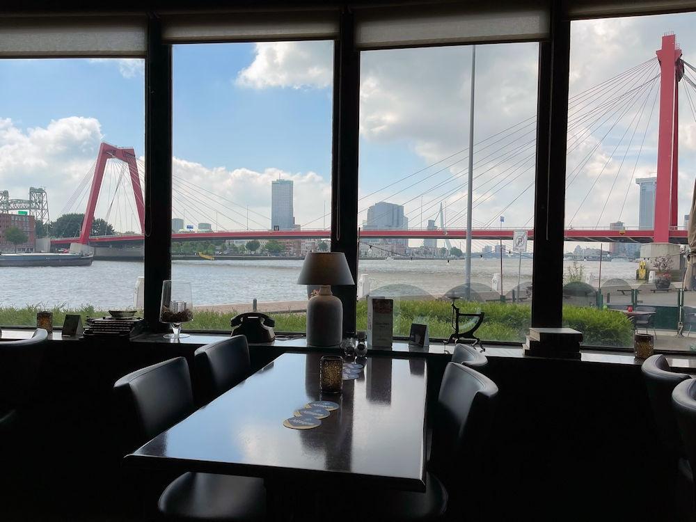 Restaurant - Kaandorp - Oostkade 119 - Rotterdam - Horecamakelaardij Knook en Verbaas - 4.jpg