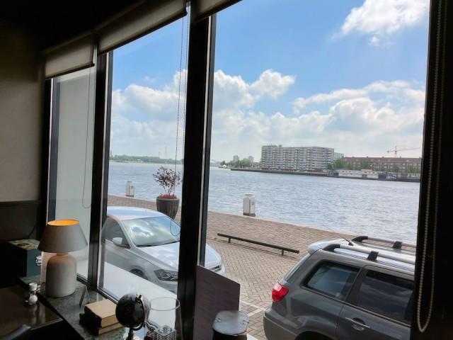 Restaurant - Kaandorp - Oostkade 119 - Rotterdam - Horecamakelaardij Knook en Verbaas - 5.jpg