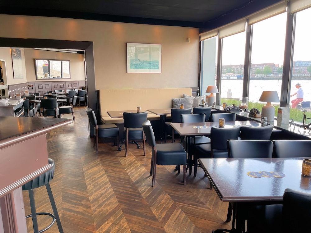 Restaurant - Kaandorp - Oostkade 119 - Rotterdam - Horecamakelaardij Knook en Verbaas - 9.jpg