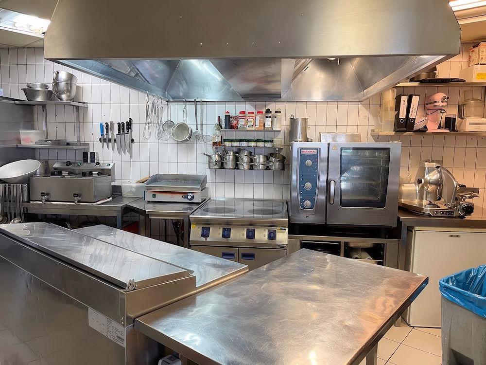 Restaurant - Kaandorp - Oostkade 119 - Rotterdam - Horecamakelaardij Knook en Verbaas - 2.jpg
