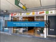 Vergunningsvrije locatie Subway – Groene Hilledijk 188 Rotterdam - Horecamakelaardij Knook & Verbaas