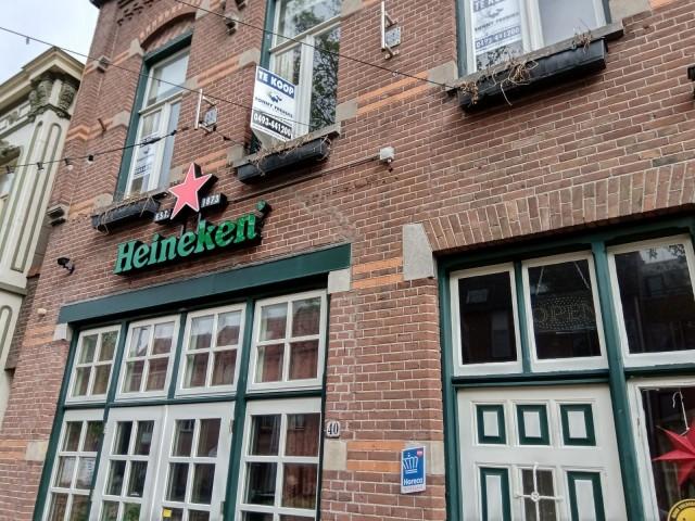 TE KOOP: onroerend goed centrum Helmond!