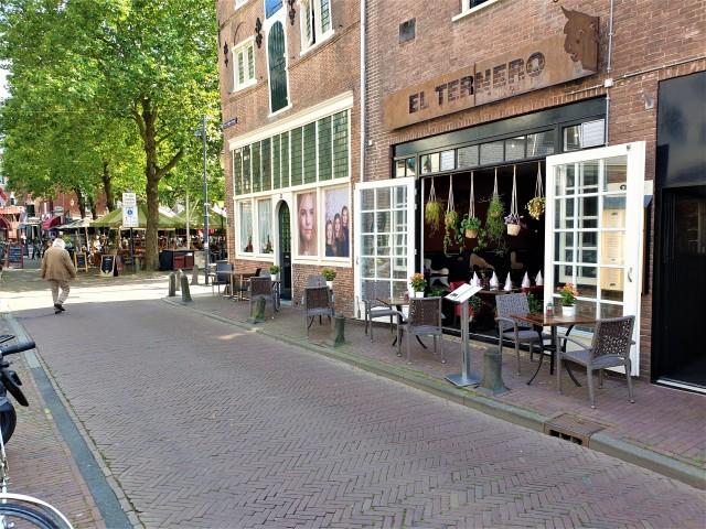 El Ternero Restaurant