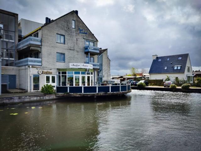 Restaurant: Haus am See