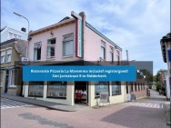 Ristorante Pizzeria - La Maremma - Ridderkerk - Horecamakelaardij Knook & Verbaas