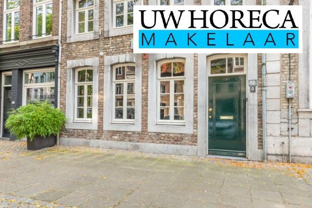 TE HUUR A-locatie centrum Maastricht