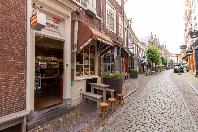 IN PRIJS VERLAAGD! Friethuis de Vlaminck te Haarlem
