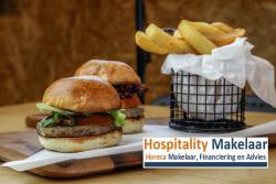 Discrete verkoop fastfoodrestaurant Hospitality Makelaar.png